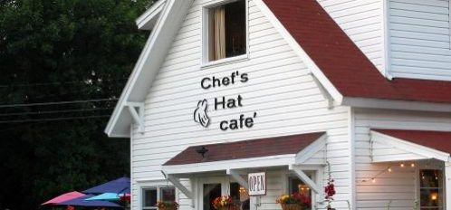 Chef's Hat Cafe