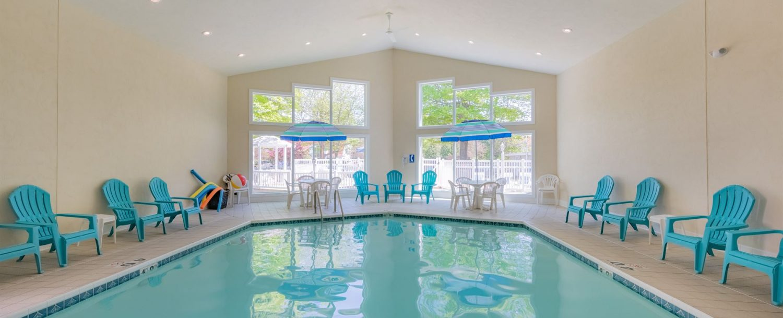 Indoor Pool LC