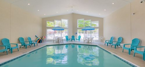 Indoor Pool LC